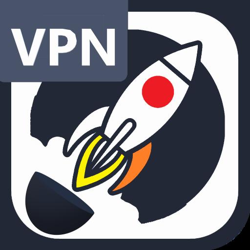 30Fast Rocket VPN Pro | Fast & Worldwide Proxy VPN v5.0 b8 [Vip]