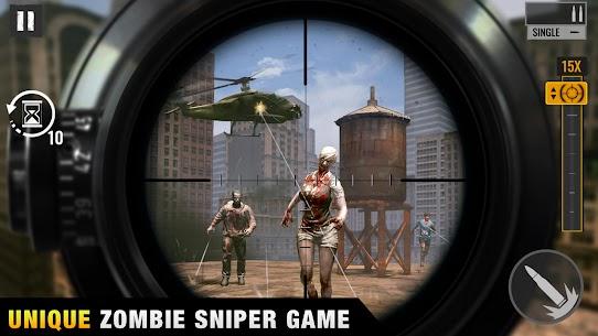 Sniper Zombies: Offline Shooting Games 3D 1.33.1 1