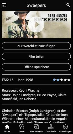 Netzkino - Filme kostenlos  screenshots 2