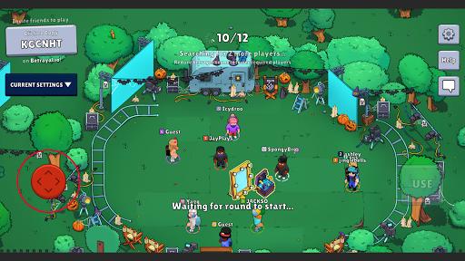 Betrayal.io 0.2.4 screenshots 2