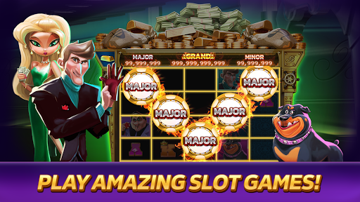 POP! Slots u2122- Play Vegas Casino Slot Machines!  screenshots 16