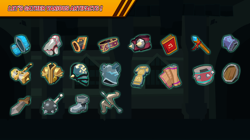 GrowDevil (Idle, Clicker game)  screenshots 6