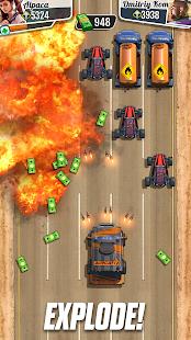 Fastlane: Road to Revenge [v1.47.3.222] APK Mod for Android logo