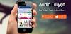 Audio Truyện 4.5.1 - Tiên Hiệp, Ngôn Tình, Xuyên Không, Truyện Audio Mod APK
