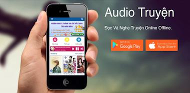 Audio Truyện 2020 - Tiên Hiệp, Ngôn Tình, Xuyên Không, Truyện Audio Mod APK
