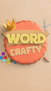 Word Crafty - Offline Word Game