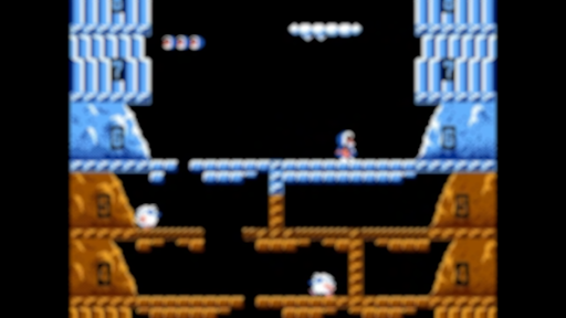 arcade Ice climber guide 7 screenshots 3
