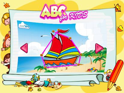 ABC Kids Preschool Learning : Educational Games
