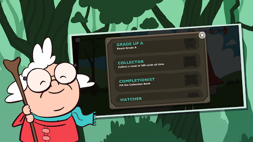 card battles: mythic ranch tcg screenshot 2