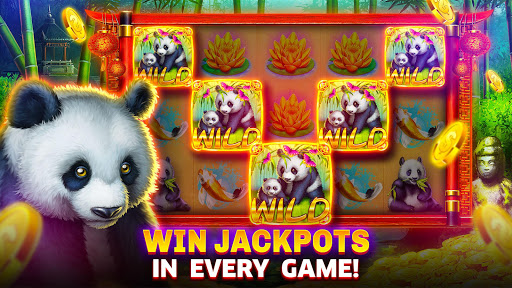 Slots Duo - Royal Casino Slot Machine Games Free modiapk screenshots 1