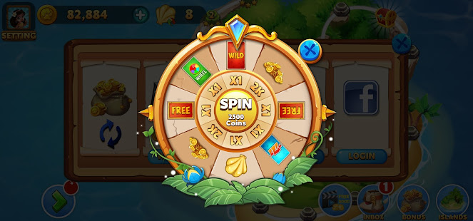 Solitaire TriPeaks: Solitaire Card Game 3.9 Screenshots 22