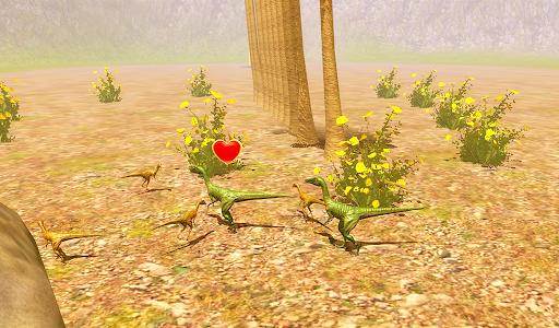 Compsognathus Simulator  screenshots 24