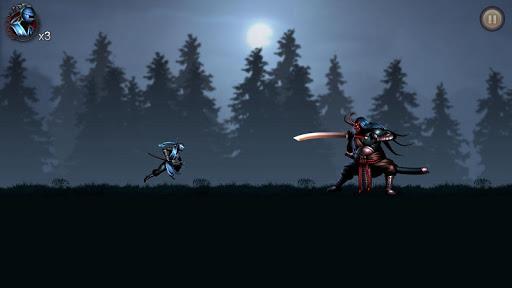 Ninja warrior: legend of adventure games 1.46.1 Screenshots 8