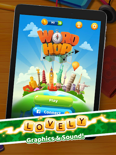 Word Hop  screenshots 11