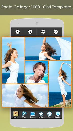 Photo Blender: Mix Photos 2.6 Screenshots 7