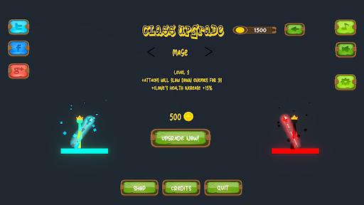 Ragdoll Clone Warfare: Stickman Ragdoll Fight modavailable screenshots 5