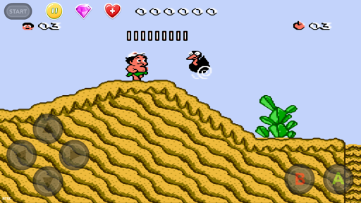 Adventure Island 3 apkpoly screenshots 3