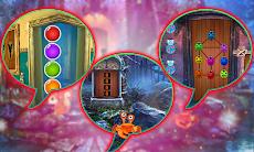 Lovely Mushroom Boy Rescue - JRK Gamesのおすすめ画像3