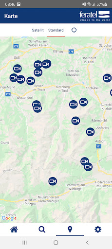 feratel webcams  screenshots 3