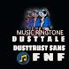 Dusttale Dusttrust Dust Sans FNF Ringtone - Androidアプリ