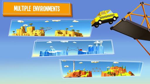 Build a Bridge! 4.0.6 Screenshots 23