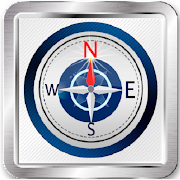 Extreme magnetic compass
