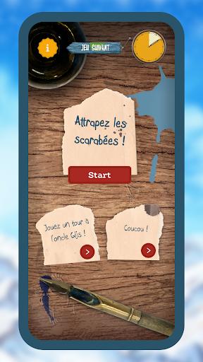 Code Triche Attrapez les scarabées ! (Astuce) APK MOD screenshots 3