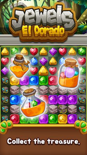 Jewels El Dorado 2.9.2 screenshots 19