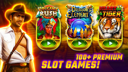 Slots WOW Slot Machinesu2122 Free Slots Casino Game modavailable screenshots 2