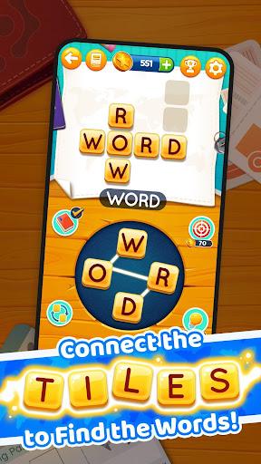 Word Hop  screenshots 1