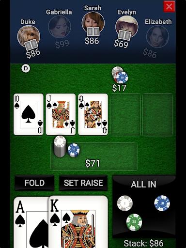 Offline Poker - Texas Holdem 8.86 screenshots 6