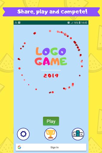 Logo Quiz Game 2019  screenshots 1