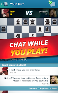 Chess With Friends Free screenshots 12