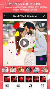 Love Video Maker : Photo Slideshow With Music 1.12