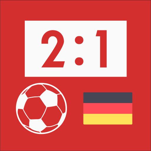 Live Scores for Bundesliga 2020/2021