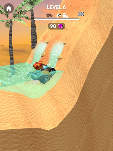 Rock Crawling 1.5 screenshots 15