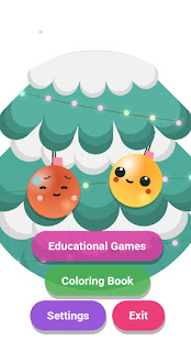Dream Kids : Learning Games, Coloring Book and ABC
