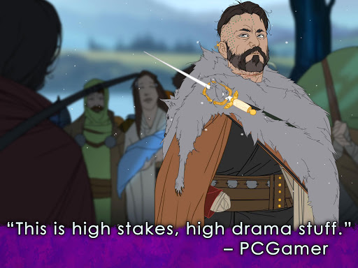 Banner Saga 2 modavailable screenshots 16