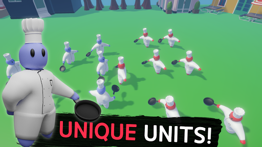 Totally Not Accurate Battle Simulator 0.20 screenshots 16