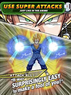 How to hack DRAGON BALL Z DOKKAN BATTLE for android free