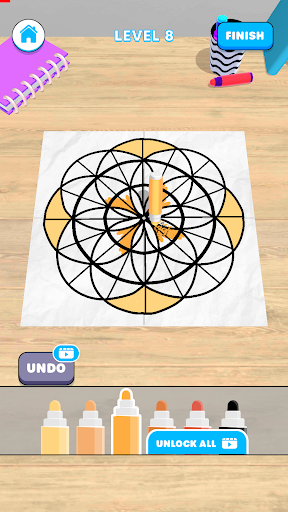 Mandala Master  screenshots 3
