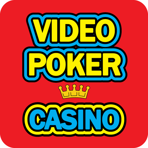 Video Poker ♠️♥️ Classic Las Vegas Casino Games