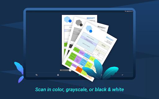 Tiny Scanner - PDF Scanner App android2mod screenshots 10