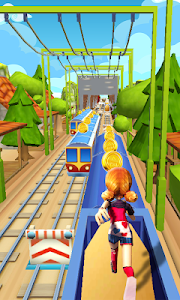 Subway Super Railway Run 2.0