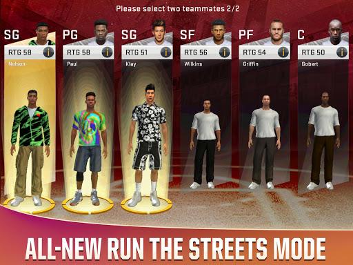 NBA 2K20  Screenshots 14