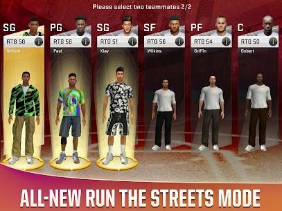 NBA 2K20 APK İndir 8