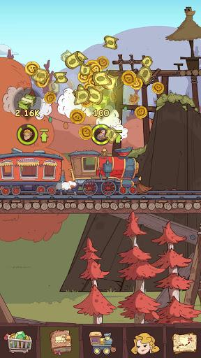 Rails Empire 1.0.18 screenshots 2