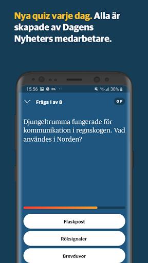 DN Snille screenshots 2
