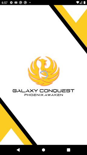 Galaxy Conquest Phoenix Awaken  screenshots 5