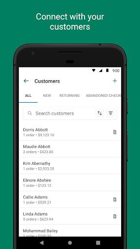 Shopify: Ecommerce Business 9.6.0 Screenshots 5